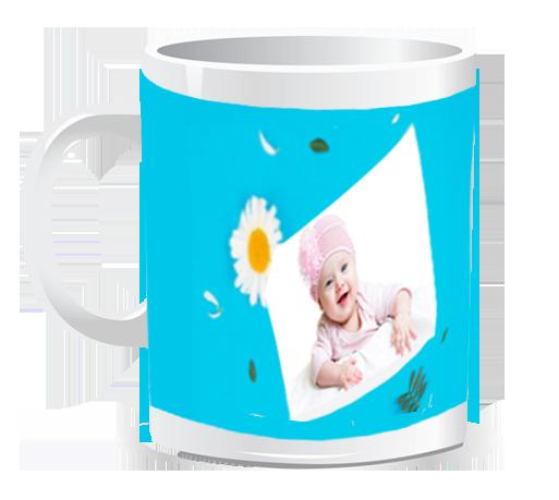 Photo Mug Design-6