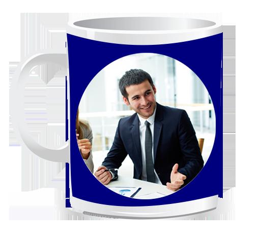 Photo Mug Design-3