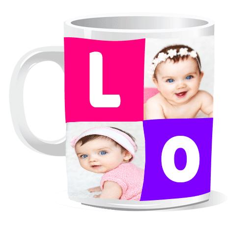 Photo Mug Design-1