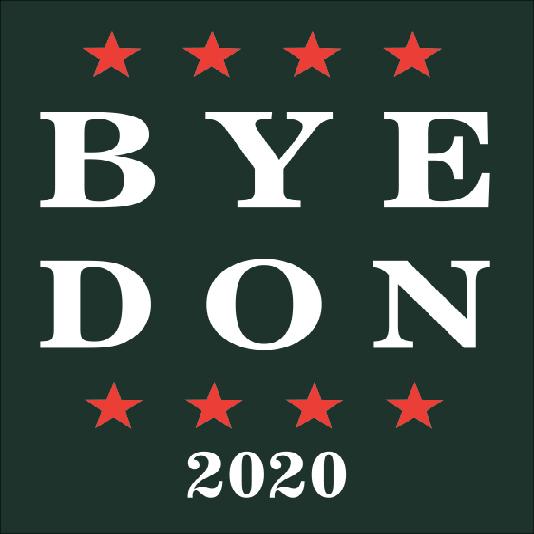 Bye Don Mask