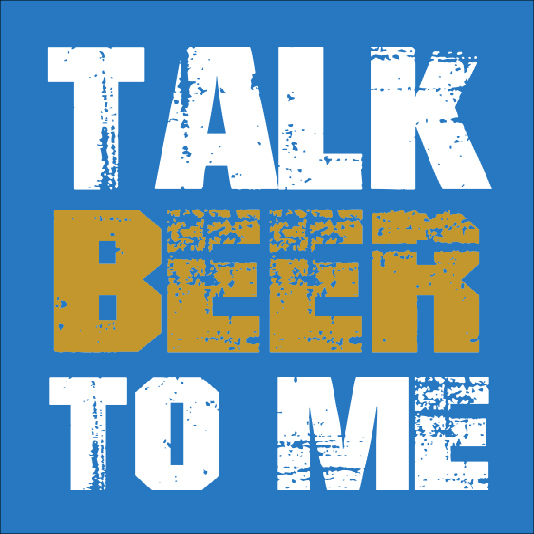Talk Beer To Me Mask