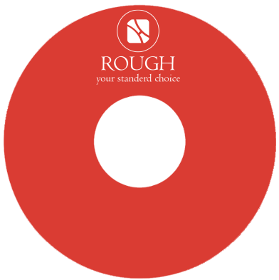 Rough CD