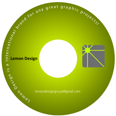 Lemon Design CD