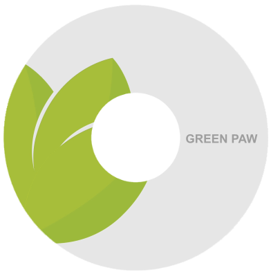 Green Paw CD