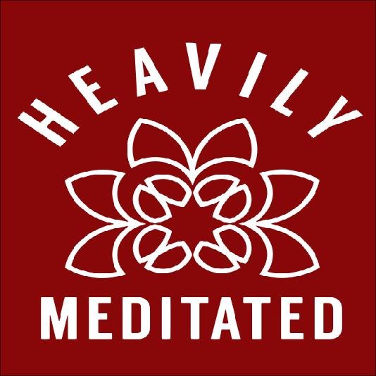 Heavily Meditated Mask