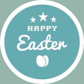 Easter Sticker1