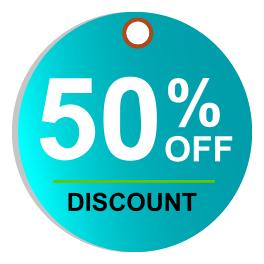 Sales & Discount 6 (2.5x2.5)