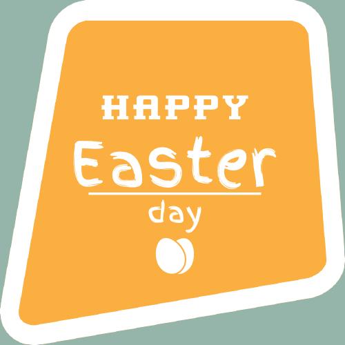 Easter Sticker5
